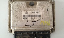 Calculator VW LT