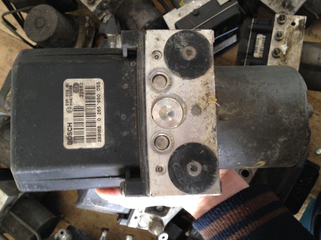 Pompa ABS VW PASSAT