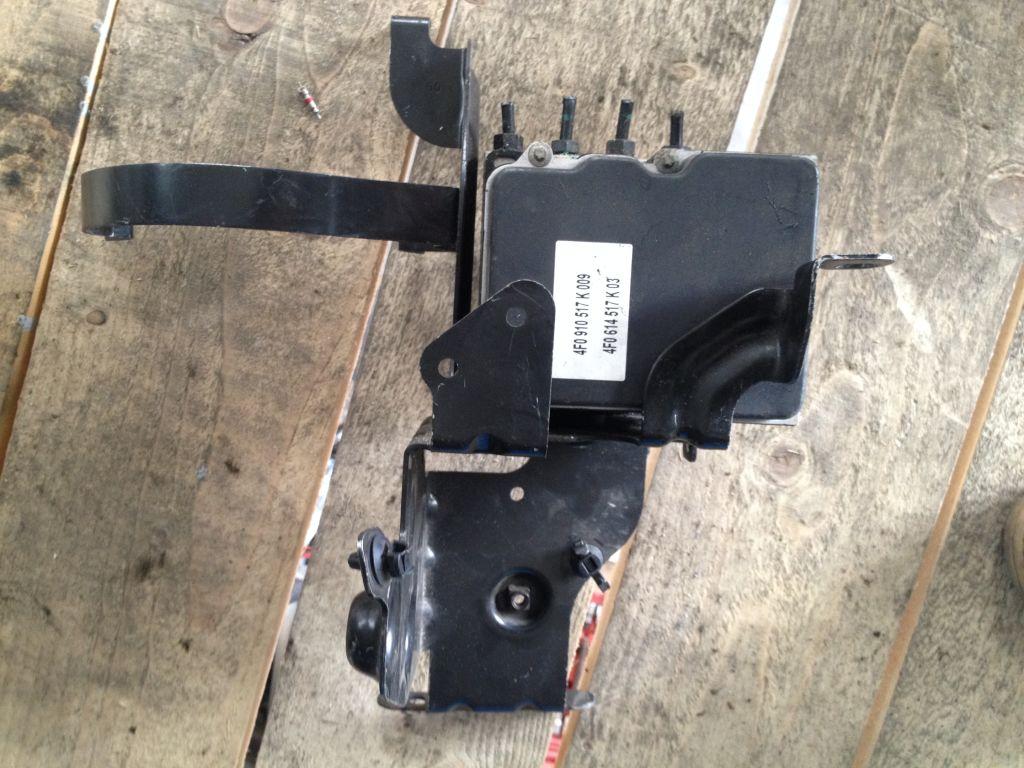 Pompa ABS Audi A6 Quattro