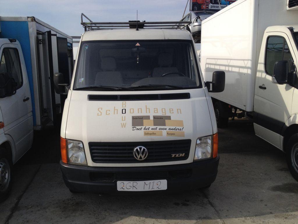 VW LT 28TDI 2001