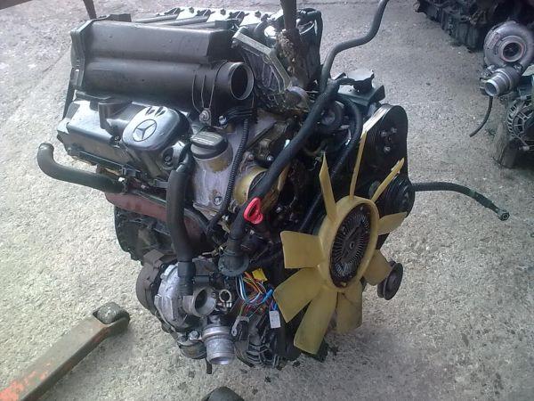 Motor Mercedes Sprinter 2.2cdi