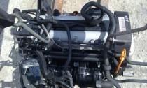 Motor Polo 1.4 16v AUA