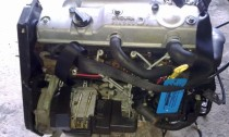 Motor Ford Focus 1.8 tddi