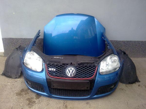 VW GOLF 5 2.0TDI GTI